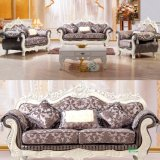 Classic Fabric Sofa Furniture From Foshan Furniture Factory (929D)