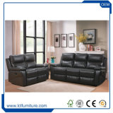 Italy Leather Recliner Sofa Set Furniture Luxury Leather Sofa Sets
