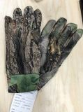 Outdoor Sports Gloves with Camo with Camo Printing