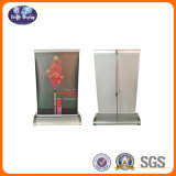 A4 Desktop Roll up Stand Customized Size (DR-05)