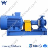 Electric Single Stage End Sution Centrifugal Pump with Motor