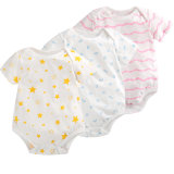Infant Baby Boy Girl Kids Rompers Jumpsuit Bodysuit Clothes Outfi