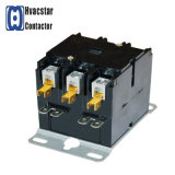 3poles 24V 40AMPS Superior Quality Air Conditioner Contactor with UL CSA Certification