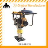 Robin Ey20 Engine Vibratory Compactor Tamping Rammer