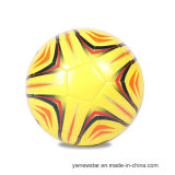 New Five-Pointed Star TPU Soccer Ball Size 5
