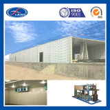 Freezer Room/Blast Freezer for Meat/ Poultry / Fish /Seafood/Squid/ Beef