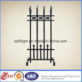 High Quality Wrought Iron Garden Security Fences