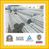 Pre-Painted Galvanized Steel Pipe