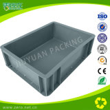 Grey Color Heavy Duty Merchandise Plastic Container