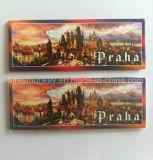 2017 European Popular Vintage Tourist Souvenir Tin Fridge Magnet