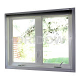 Vinyl Casement Windows with Veka Profile (OR-VCW001)