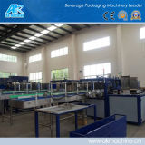 Bottle Water Automatic Shrink Wrapping Packaging Machine