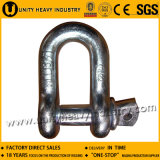 U. S G 210 Forged Screw Pin Chain Shackle