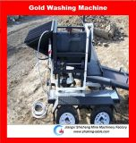 Portable Gold Washing Trommel Screen for Small Scare Gold Washing Plant