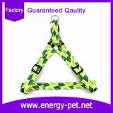 Custome Print Patterns Pet Dog Harness