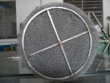 Stainless Steel Demister Pad/Wire Mesh Demister/Gas Filter Demister