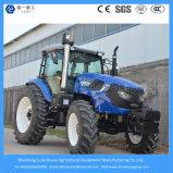 155HP 4WD High Horsepower Farm/Mini Garden/Compact/Deutz Farm Tractor/Agricultural Machines