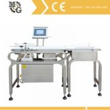High Accuracy Checking Weigher for Packaging Line