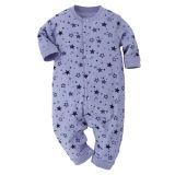 Organic Cotton Cute Print Baby Clothing Baby Bodysuit