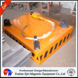 Electro Magnet Lifting for Lifting Steel Scraps