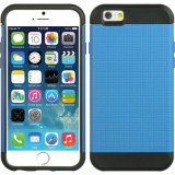 Dual Defender Kickstand Case for iPhone 6