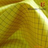 Anti-Static Polyester Grid Conductive Fiber Fabric