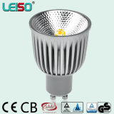6W Patent Scob Reflector Cup GU10 LED Spotlight (LS-S006)