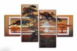 Decor Art Wholesale Handmade Landscape Oil Painting