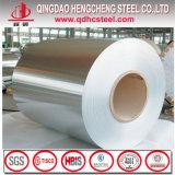 Az150g Hot Dipped Unoiled Chromated Zincalume Steel Coil