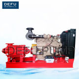 Diesel Engine Fire Fighting Pump (D/DG/DF)