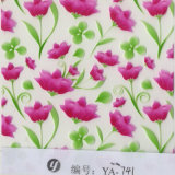 Yingcai 0.5m Flower Design Hydrographic Dipping Water Transfer Printing Film