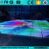 Spuer Slim LED Digital Stage Dance Floor Light