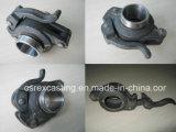 Custom Cast Iron Pipe Clamps