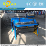 Mechanical Plate Shear with Foot Pedal Operation