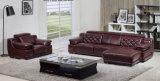 Thailand Leather Sofa Sets (Yx1323)