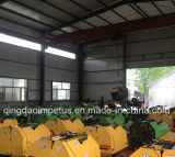 High Quality Round Hay Baler Rhb0850 with CE Certificate
