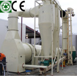 WSG-Series Rotary Drum Dryer