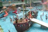 Better Water House Fiberglass Water Park Rides for Sale, Build a Water Park (TY-1762301)