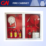 High Quality Fire Hose & Fire Hose Reel Cabinet