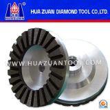 Turbo Diamond Cup Wheel for Stone Concrete