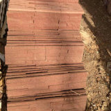 Natural Red Sandstone Exterior Wall Panels (SMC-SCP463)