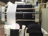 Textile Dryer Machinery / Gas Textile Dryer Machine/ Textile Finishing Machinery