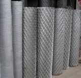 Stucco Expanded Metal Mesh Rolls
