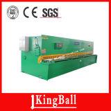 Hydraulic CNC Shearing Machine (QC12K-10*4000))