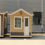 New Design Toilet House