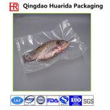 Three Side Seals Cooked Food Vacuum Plastic Packaging Bag Manufacturer