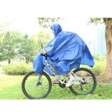 Wholesale Good Quality Raincoat Disposable Rain Poncho for Bike