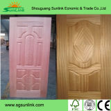 China Wholesale High Quality Moulded Door Skin with Cheap Price