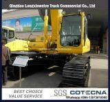 Hidow 2cbm Hydraulic Crawler Excavator