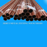 Type K Bending Copper Pipe for Water and Gas